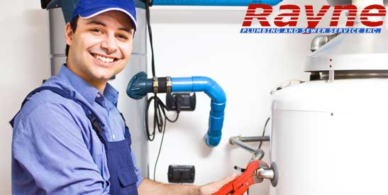 Rayne Plumbing & Sewer Service Inc in San Jose, CA