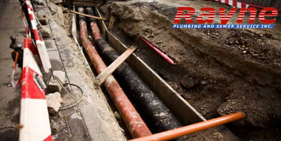 Sewer Line Repair Services in San Jose, CA
