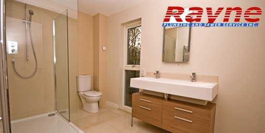 Bathroom Remodel San Jose Enchanting San Jose Bathroom Remodeling  Rayne Plumbing Design Decoration