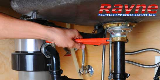 san jose garbage disposal repair rayne plumbing