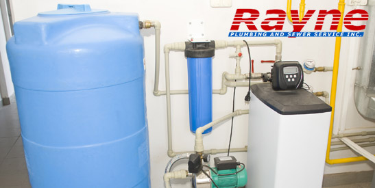 Water Filtration Services in San Jose, CA