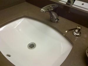 kohler-commercial-faucet-San-jose-plumber