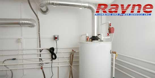 Boiler Repair & Installation Services in San Jose, CA
