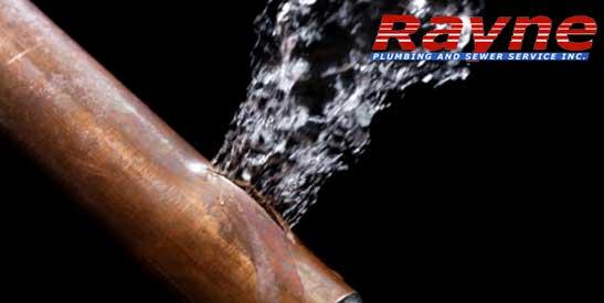 Burst Pipe Repair Services in San Jose, CA