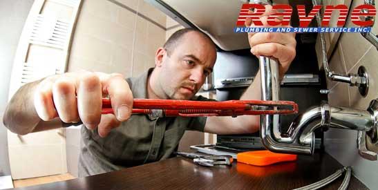 Rayne Plumbing & Sewer Service Inc Services in San Jose, CA