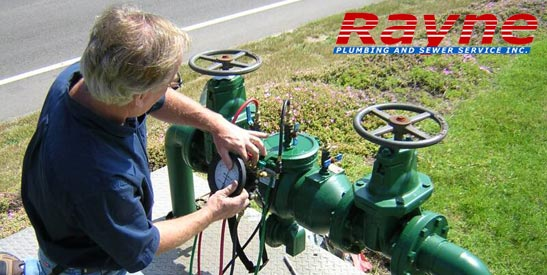 Backflow Testing Services in San Jose, CA