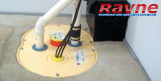 Samp Pump Installation Services in San Jose, CA