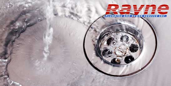 Drain Cleaning and Clog Removal Services